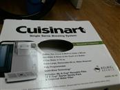 CUISINART Miscellaneous Appliances SS-700